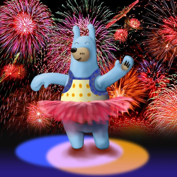 Tutu_Fireworks